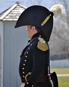 Fort George April 14, 2013 1