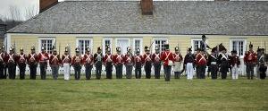 Fort George April 14, 2013 10