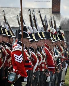 Fort George April 14, 2013 12