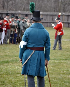 Fort George April 14, 2013 13