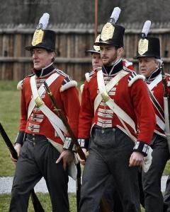 Fort George April 14, 2013 6
