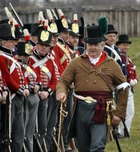 Fort George April 14, 2013 9