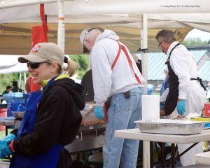 Volunteers 5sm